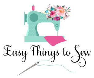 Easy Things to Sew