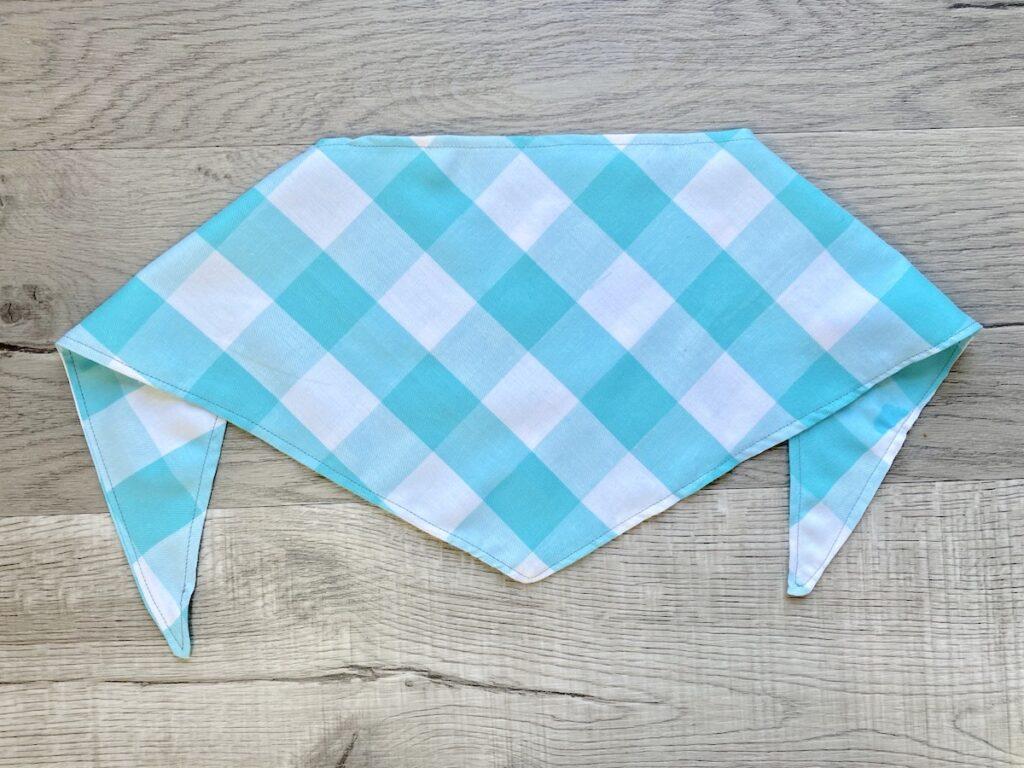 handmade Dog bandana